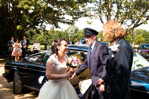 Antony Wedding